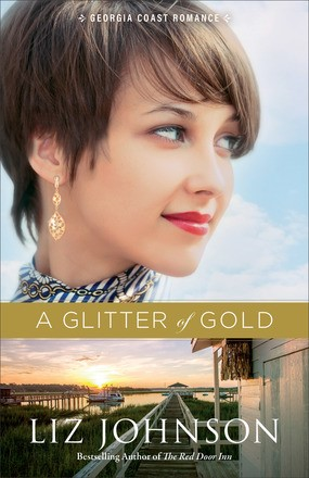 Glitter of Gold, A (Paperback)