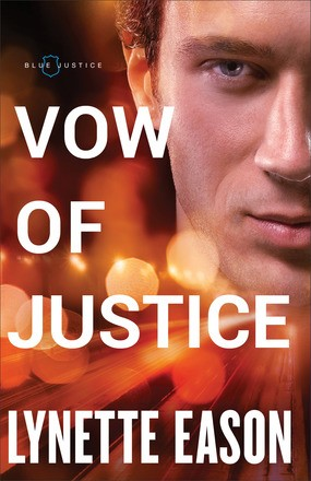 Vow of Justice (Paperback)