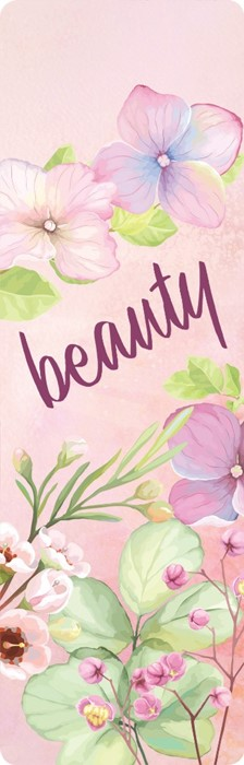 Beauty Bookmark (Bookmark)
