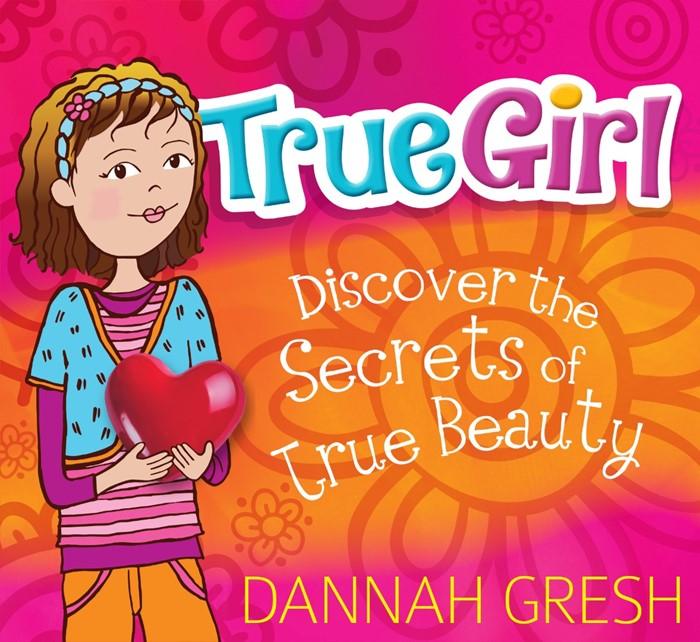 True Girl (Paperback)
