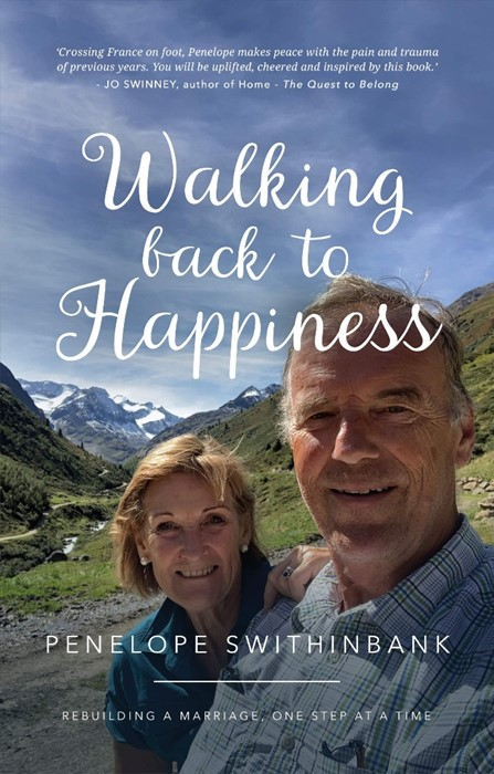 Walking Back to Happiness (Paperback)