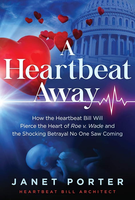 Heartbeat Away, A (Hard Cover)