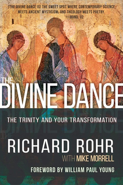 The Divine Dance (Paperback)