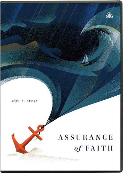 Assurance of Faith DVD (DVD)