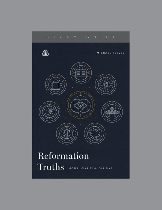 Reformation Truths (Paperback)