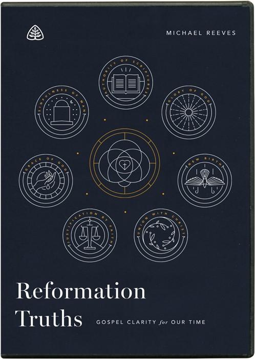 Reformation Truths DVD