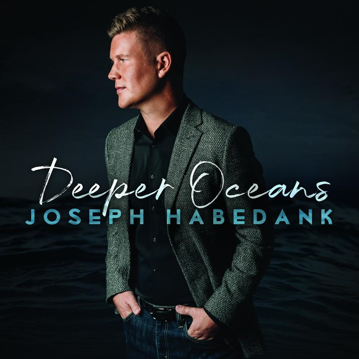 Deeper Oceans CD (CD-Audio)