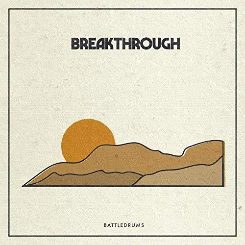 Breakthrough CD (CD-Audio)