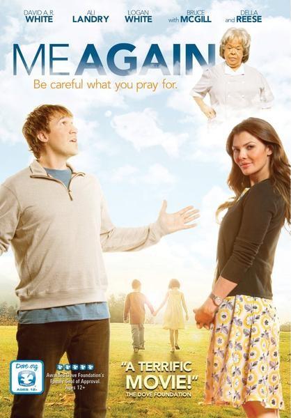 Me Again DVD (DVD)