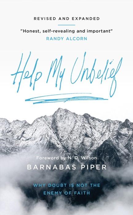 Help My Unbelief (Paperback)