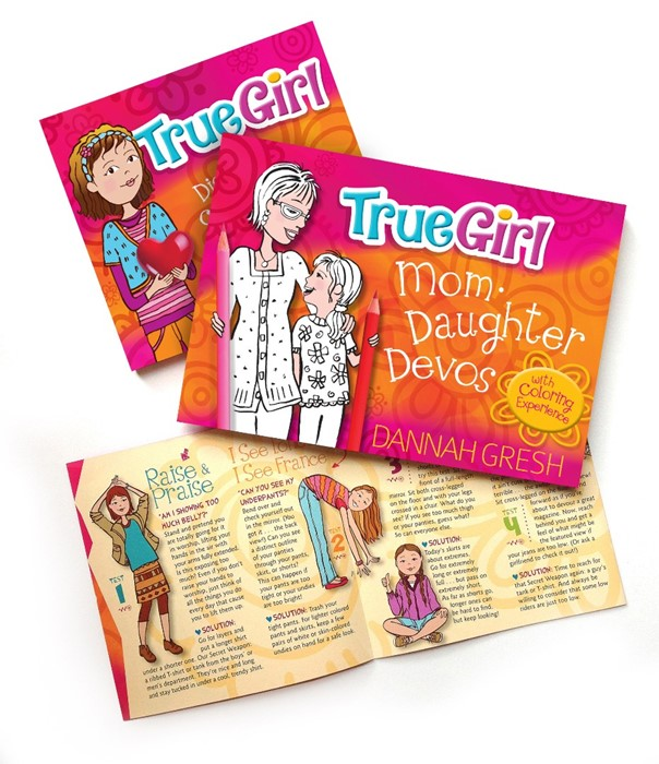 True Girl Boxed Set (Box)