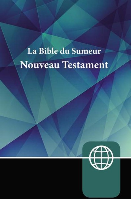 French Semur New Testament (Paperback)
