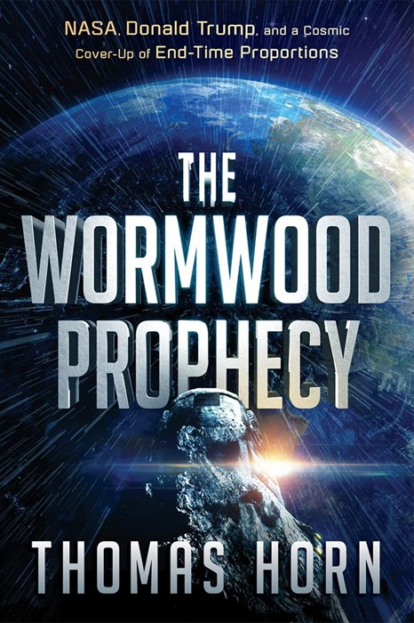 The Wormwood Prophecy (Paperback)