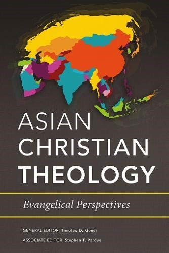 Asian Christian Theology (Paperback)