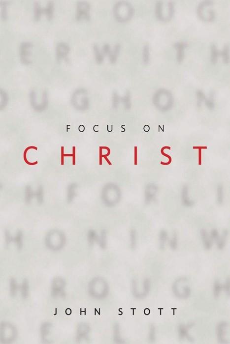 Focus on Christ (Paperback)