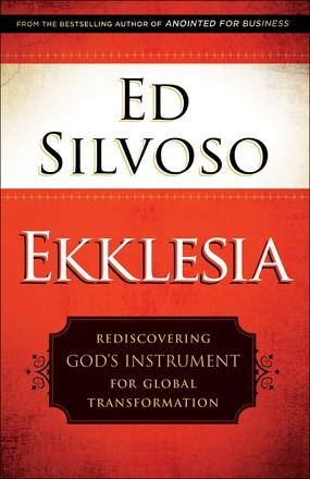 Ekklesia (Paperback)