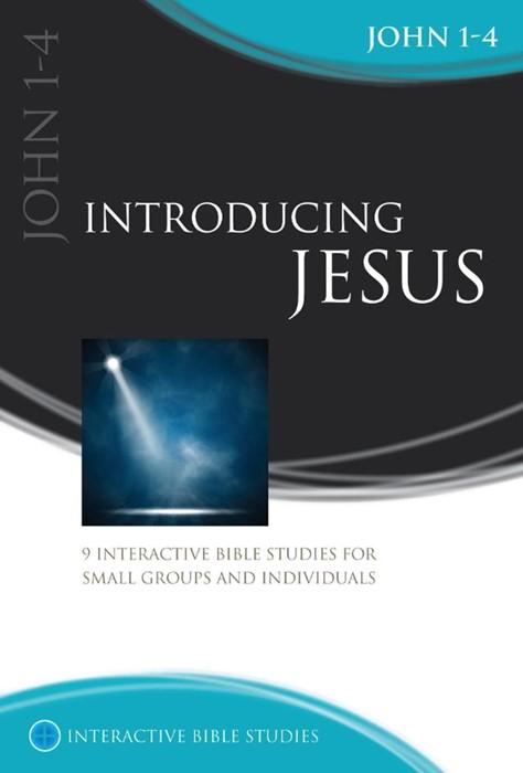 Introducing Jesus (Paperback)