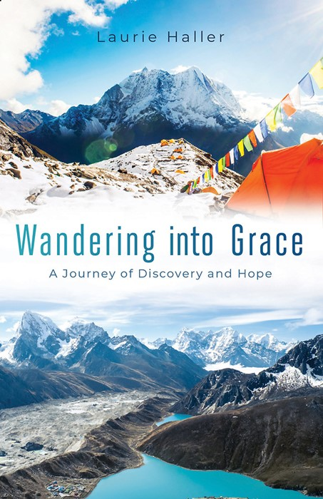 Wandering into Grace (Paperback)