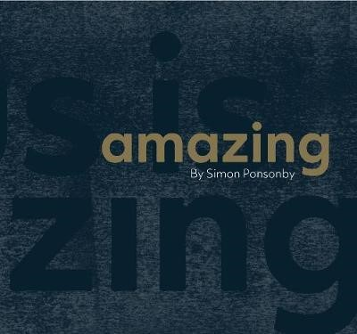 Amazing (Hard Cover)