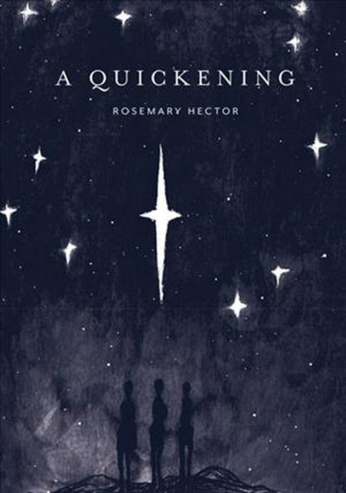 Quickening, A (Hard Cover)