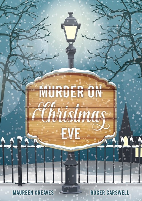 Murder on Christmas Eve (Booklet)