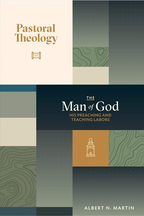 Pastoral Theology, Volume 2 (Hard Cover)