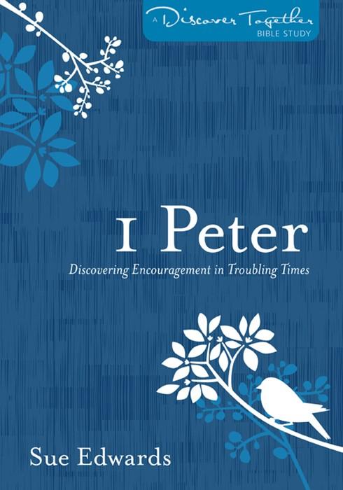 1 Peter (Paperback)