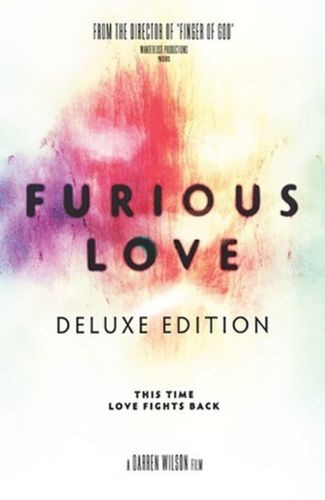 Furious Love Deluxe Edition DVD (DVD)