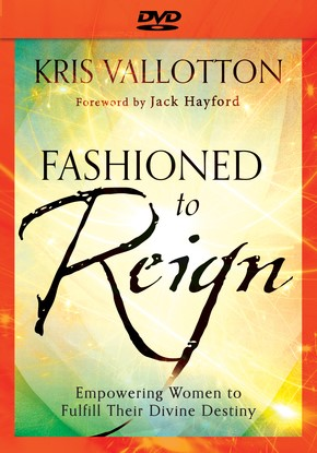 Fashioned to Reign DVD (DVD)
