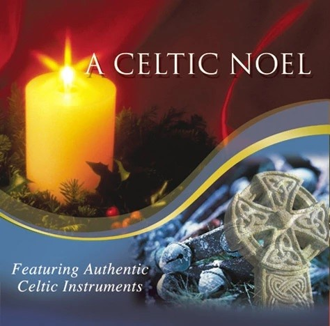 Celtic Noel CD, A (CD-Audio)
