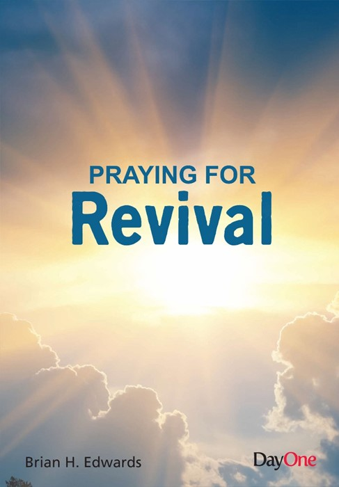 Praying for Revival (Paperback)
