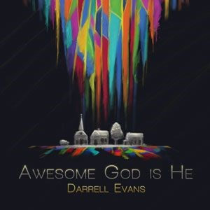 Awesome God is He CD (CD-Audio)