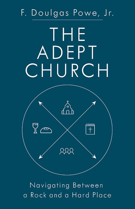 The Adept Church (Paperback)