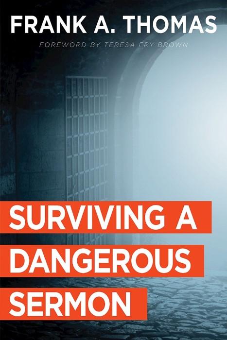Surviving a Dangerous Sermon (Paperback)