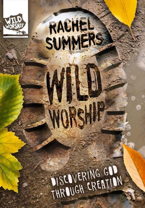 Wild Worship (Paperback)