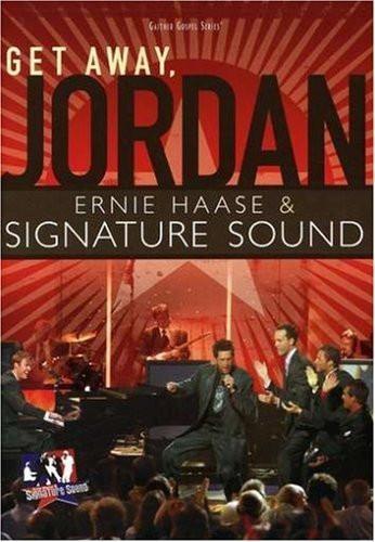 Get Away Jordan DVD (DVD)