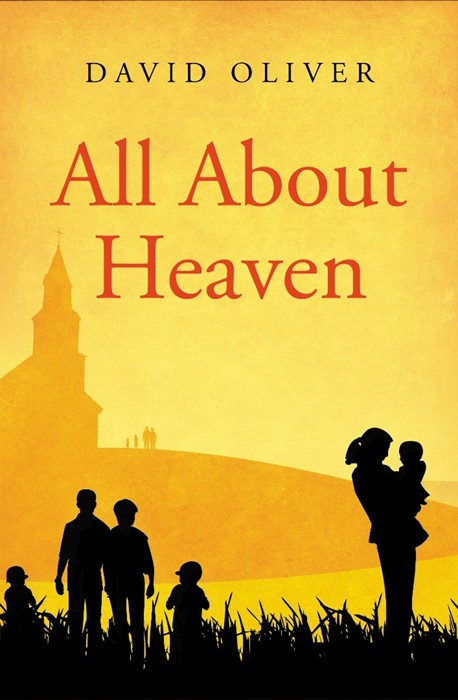 All About Heaven (Paperback)