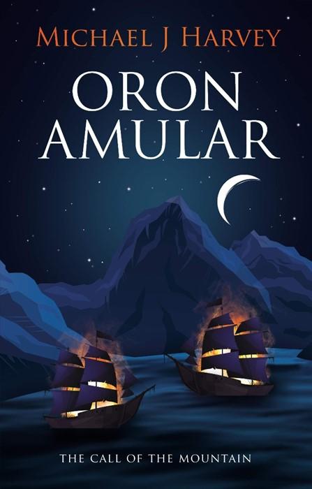 Oron Amular (Paperback)