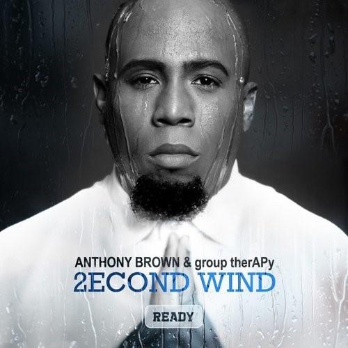 Second Wind CD (CD-Audio)
