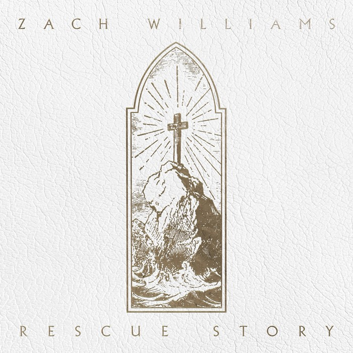 Rescue Story CD (CD-Audio)