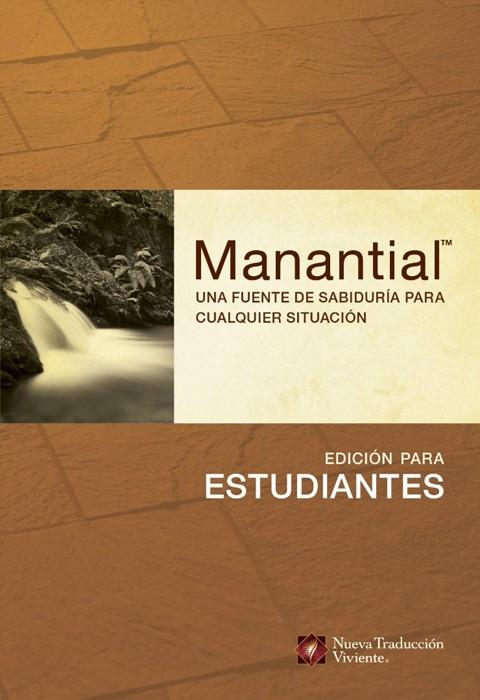 Manantial: Edicion para estudiantes (Paperback)