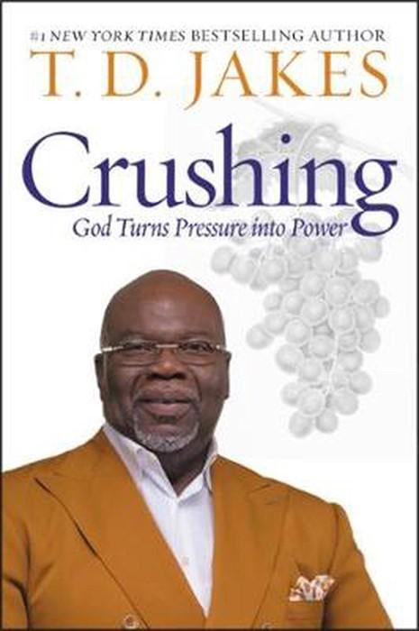 Crushing (Hard Cover)