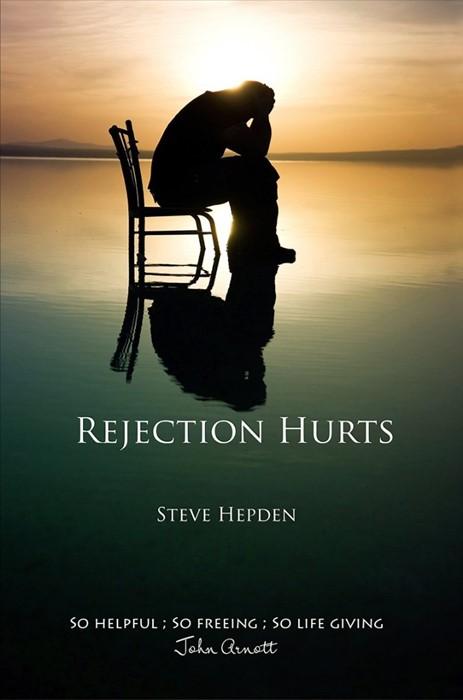 Rejection Hurts (Paperback)