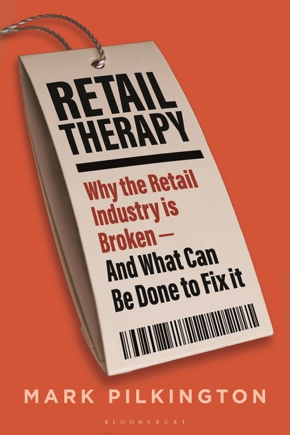 Retail Therapy (Hard Cover)