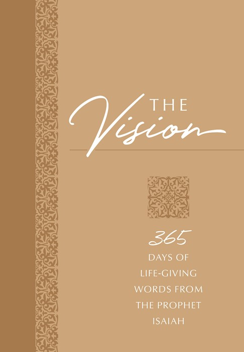 The Vision (Imitation Leather)