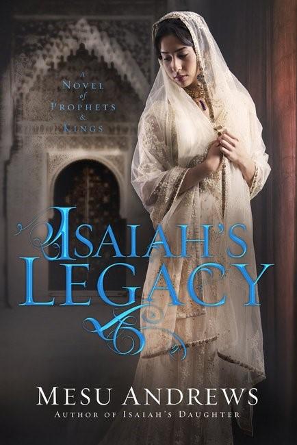 Isaiah's Legacy (Paperback)