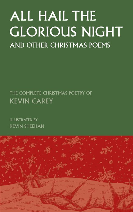 All Hail the Glorious Night (and Other Christmas Poems) (Paperback)