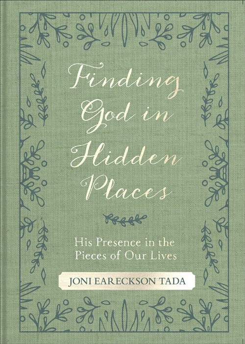 Finding God in Hidden Places (Paperback)