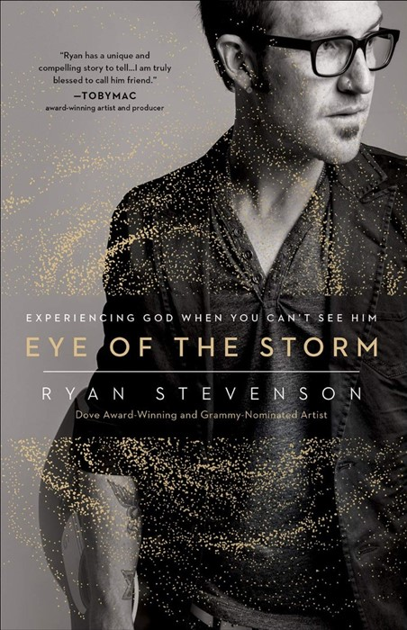 The Eye of the Storm (Paperback)