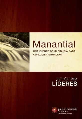 Manantial (Edición para líderes) (Paperback)